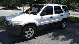 2006 Ford Escape Hybrid for Sale in Atlanta, GA