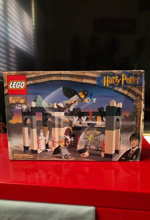 4704 LEGO HARRY POTTER CHAMBER WINGED KEYS for Sale in Chino Hills, CA