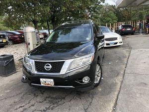 2013 Nissan Pathfinder for Sale in Rockville, MD