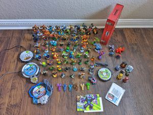SKYLANDERS SET for Sale in Miramar, FL