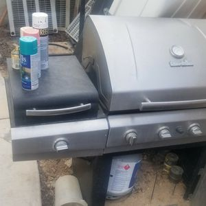 Gas Bbq Grill for Sale in Las Vegas, NV