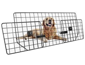 NEW! Dog Car Barrier for SUVs, Van, Vehicles - Adjustable Large Pet SUV Barriers Universal-Fit, Heavy-Duty Wire Mesh Dog Car Guard, SUV Pet Car Gate for Sale in Stuart, FL