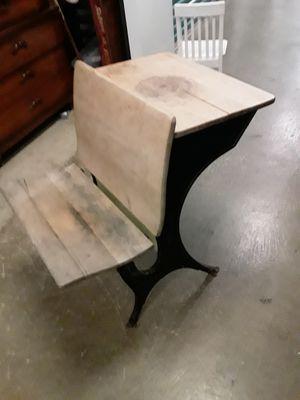 Antique school desk for Sale in Concord, CA
