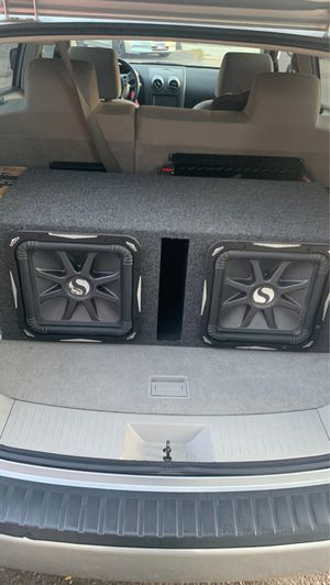 Kicker L7s for Sale in Chicago, IL