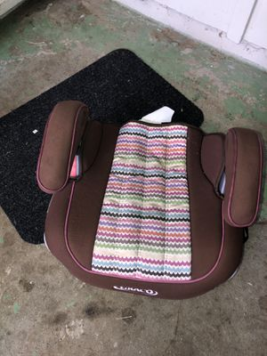 Booster seat for Sale in Mesquite, TX
