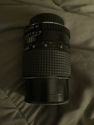 Camera lens for Sale in Pittsburgh, PA