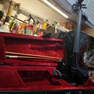 Custom Made Violin for Sale in Dallas, TX