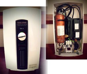 Stiebel Eltron Water Heater for Sale in Portland, OR