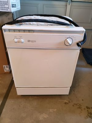 Maytag Dishwasher for Sale in Apple Valley, CA