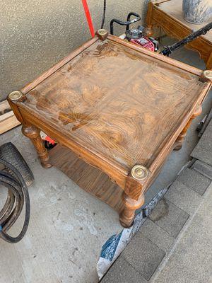 Tables for Sale in Visalia, CA