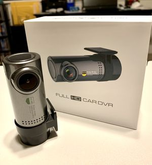 Mini Advanced Car Camcorder (DashCam) for Sale in Norco, CA
