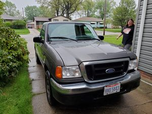 2004 Ford Ranger XLT for Sale in Brook Park, OH