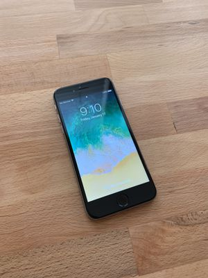 iPhone 6 64GB for Sale in San Diego, CA
