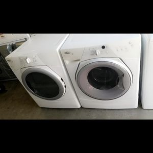 Washer and Gas Dryer Set for Sale in Riverside, CA