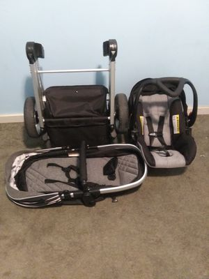 Baby trend combo set for Sale in Denver, CO