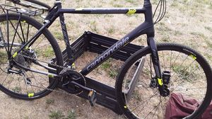Cannondale quick cx 24 speed for Sale in Portland, OR