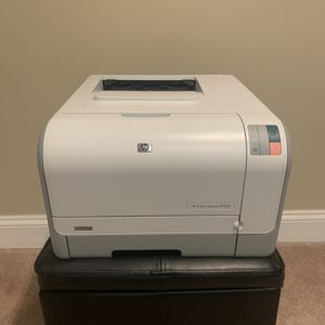 HP Color LaserJet CP1215 Printer for Sale in Rockville, MD