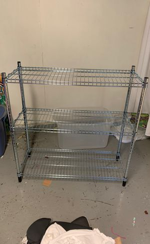 IKEA Omar Shelving Unit - 3 for Sale in Seattle, WA