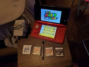 Nintendo 3Ds for Sale in Arlington, TX