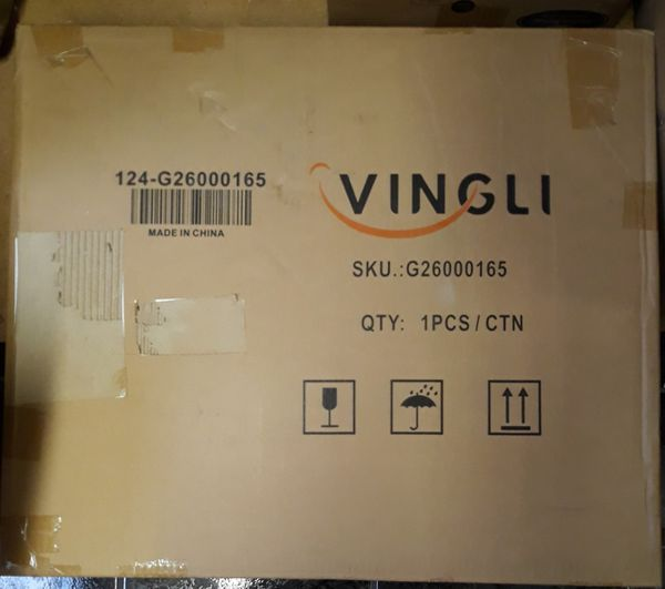 VINGLI Pool Reel Roller Set