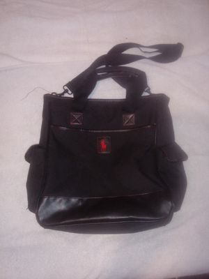 Polo laptop bag for Sale in Columbus, OH