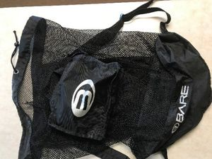 BARE Backpack – Mesh Duffle with Two Pockets for Sale in Saint Petersburg, FL