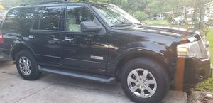 2008 ford expedition for Sale in Pasadena, TX