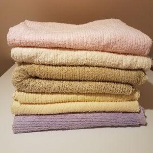Chenille fabric remnants - free for Sale in Saint CLR SHORES, MI