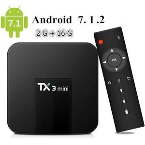 Steaming TV box TX3 for Sale, used for sale  Wallington, NJ