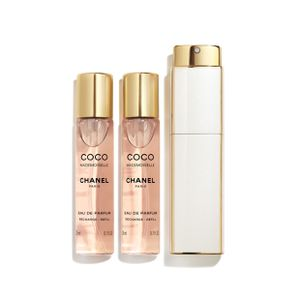 Chanel Coco Mademoiselle Travel Set perfume for Sale in San Diego, CA