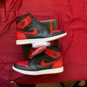 Banned 2016 Jordan 1 for Sale in Corona, CA