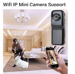 Black mini security camera new in packaging for Sale in Woodburn, OR