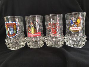 German Beer Mugs for Sale in Raleigh, NC