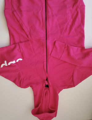 ADIDAS WOMEN JACKET -size LARGE for Sale in Arvada, CO