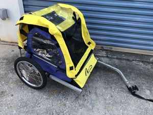 Bike Tagalog trailer for Sale in Oviedo, FL