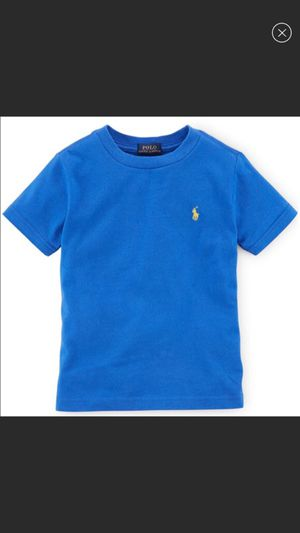 Ralph Lauren T-shirt brand new for Sale in Los Angeles, CA