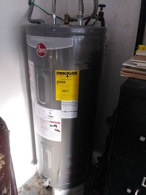 Hot Water Heater for sale for Sale in Pompano Beach, FL