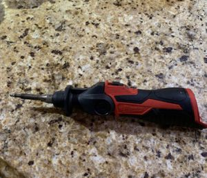 Milwaukee soldering iron for Sale in South Houston, TX