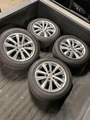 Wheels for Sale in Corona, CA