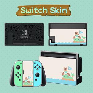 Nintendo Switch Skin Animal Crossing for Sale in Hialeah, FL