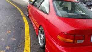 Honda Civic for Sale in Lynnwood, WA