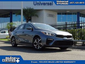 2019 Kia Forte for Sale in Orlando, FL