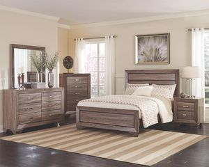 BEDROOM SET 3 PCS C204190 for Sale in Orlando, FL