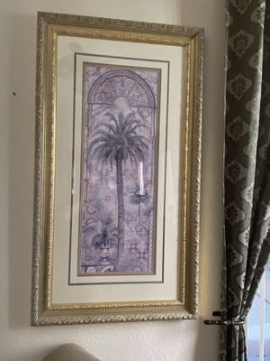 Wall art pictures set, home decor for Sale in Phoenix, AZ