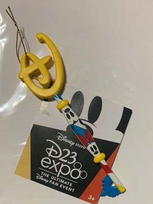 D23 keys Disney for Sale in Placentia, CA
