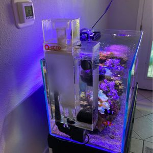 Protein Skimmer Hang On Back / Octo Reef Skimmer Hob1000 for Sale in Fort Walton Beach, FL