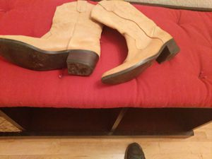 Cowboy Boots size 8 Aldo for Sale in Leander, TX