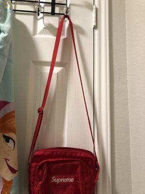 Supreme bag Travis Scott for Sale in Spring, TX
