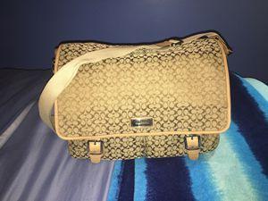 Coach Messenger Bag for Sale in Shelton, CT