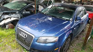 2006 AUDI A4 PARTS FOR SALE for Sale in Hialeah, FL